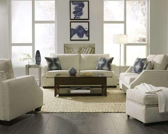 Hadley 4 Pcs Sofa Set Savvy Interiors